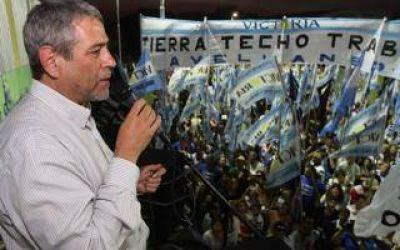 Elecciones 2015: Ferraresi se atribuyó la reelección en Avellaneda