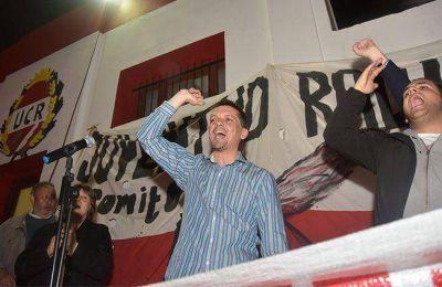 Altolaguirre dio otro batacazo y ganó las elecciones en Santa Rosa