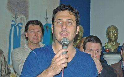 """Álvarez pidió """"prudencia"""" ante los resultados provisorios"""
