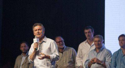 Macri arras� en Capital y meti� 6 diputados