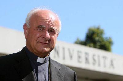 ¿Sínodo? «Un milagro de equilibrio y consenso»: Paglia
