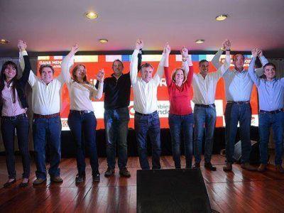 Mendoza: Cambiemos ganó en todo