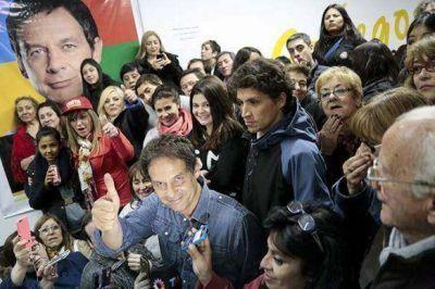 EL FPV se adjudicó la gobernación, pero Costa pidió cautela