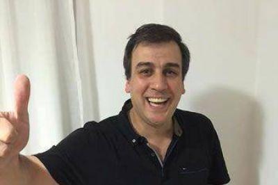 Facundo Prades es el nuevo intendente de Caleta Olivia
