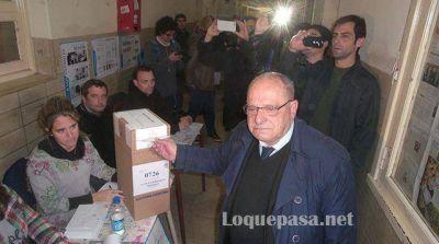 Carlos Arroyo realizó una elección histórica