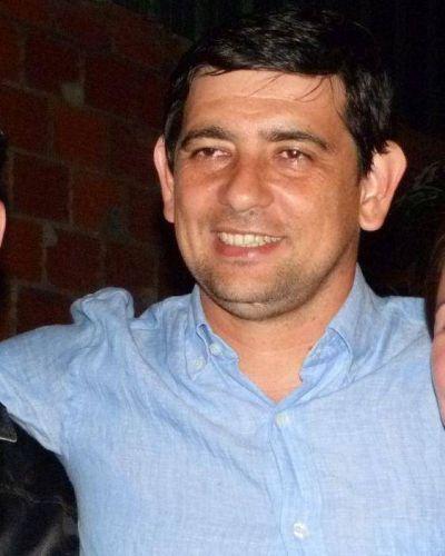 Joaquín Losada es el nuevo intendente electo de Posadas