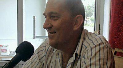 Roque Soboczinski se impone en El Soberbio