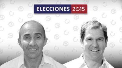 Di Césare ganaría la intendencia de General Alvarado por 700 votos