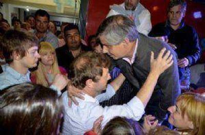 Ganó Guillermo Britos y es el intendente electo