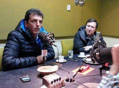 Gustavo Bevilacqua consiguió un lugar en Diputados