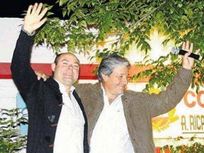 Raúl Reyes será el nuevo Intendente