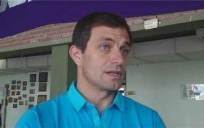 Elecciones 2015: Bali Bucca se proclamó ganador en Bolívar