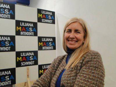 Liliana Schwindt: