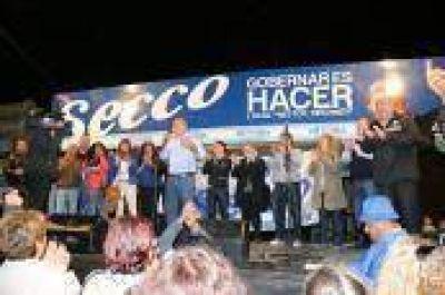 Ensenada: Mario Secco ganó con el 56% de los votos