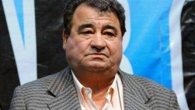 Cayó un histórico: Curto perdió en Tres de Febrero ante Valenzuela