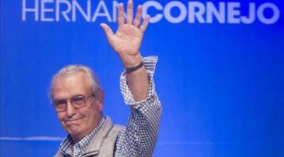 #Elecciones2015 / El representante de Salta en el Parlasur será Hernán Cornejo