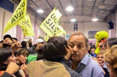 Linares sacó más del 40% y será el nuevo intendente