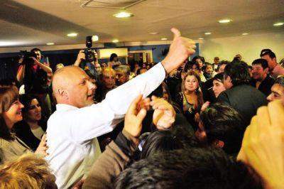 Buzzi se adjudicó el triunfo en Chubut