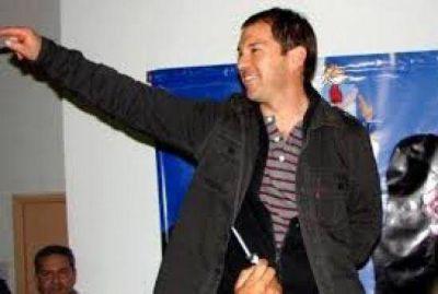 Gral. Alvarado: Nicanor Otamendi lo hizo otra vez, le dio el triunfo a Di Cesare, que es el nuevo Intendente