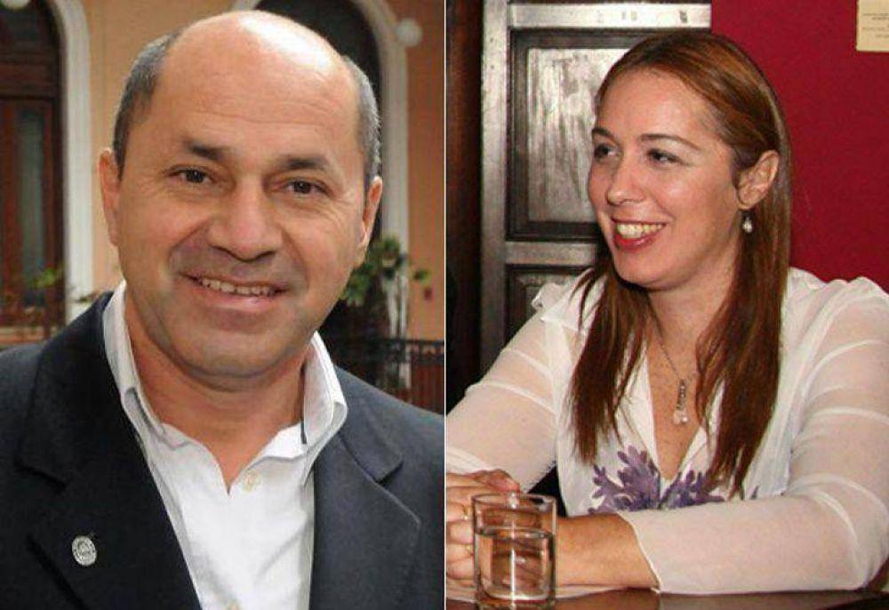 El intendente de Ensenada le marca la cancha a Vidal: