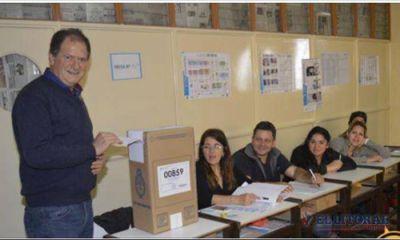 Por 14 votos, ex vice de Goya podr�a ser edil y anticip� que controlar� a la actual gesti�n