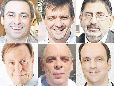Adelante radicales: gobernar�n en nueve capitales provinciales