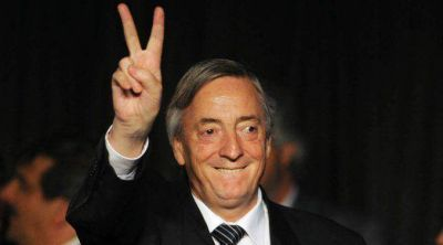 Se cumplen cinco años de la muerte de Kirchner