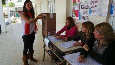 Cambiemos dice que metió la diputada más joven de la historia entrerriana