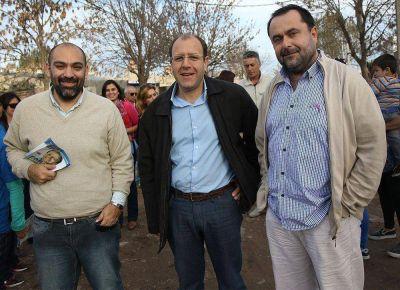 Crisis en el Gabinete de Jorge: renunciaron los ministros Ortiz y Villalva