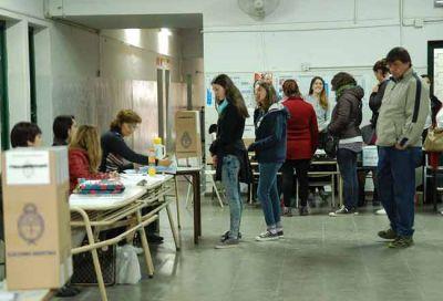 Verna triunfó en 66 localidades y Propuesta FrePam en 13