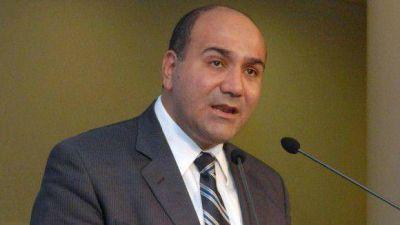Manzur confirmó a los integrantes de su gabinete
