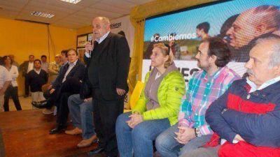 """Arroyo: """"No voy a trasladar el Municipio"""""""