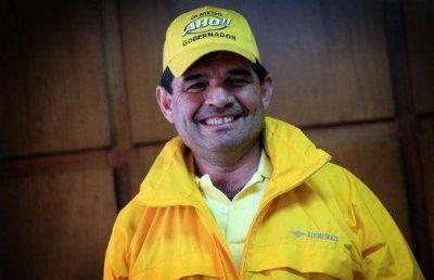 Olmedo quiere una audiencia con los candidatos a presidente para saber a cuál apoyar el 22 de Noviembre