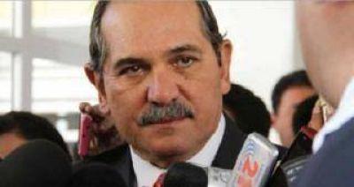 Alperovich dijo que la falla estuvo en la provincia de Buenos Aires