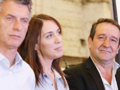 El voto anti An�bal y el desempe�o en Matanza, las claves del triunfo de Vidal