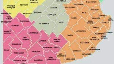 Cambiemos pasó a ser la fuerza con más municipios
