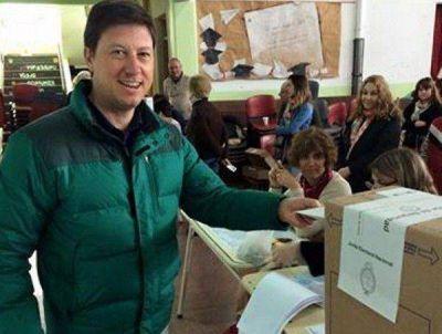 Villarino: la primera medida de Bevilacqua será reformular el organigrama municipal