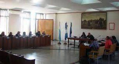 La UCR tendría una mayoría más holgada en el Concejo
