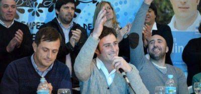 Ralinqueo ganó en 25 de Mayo y tras el triunfo, agradeció