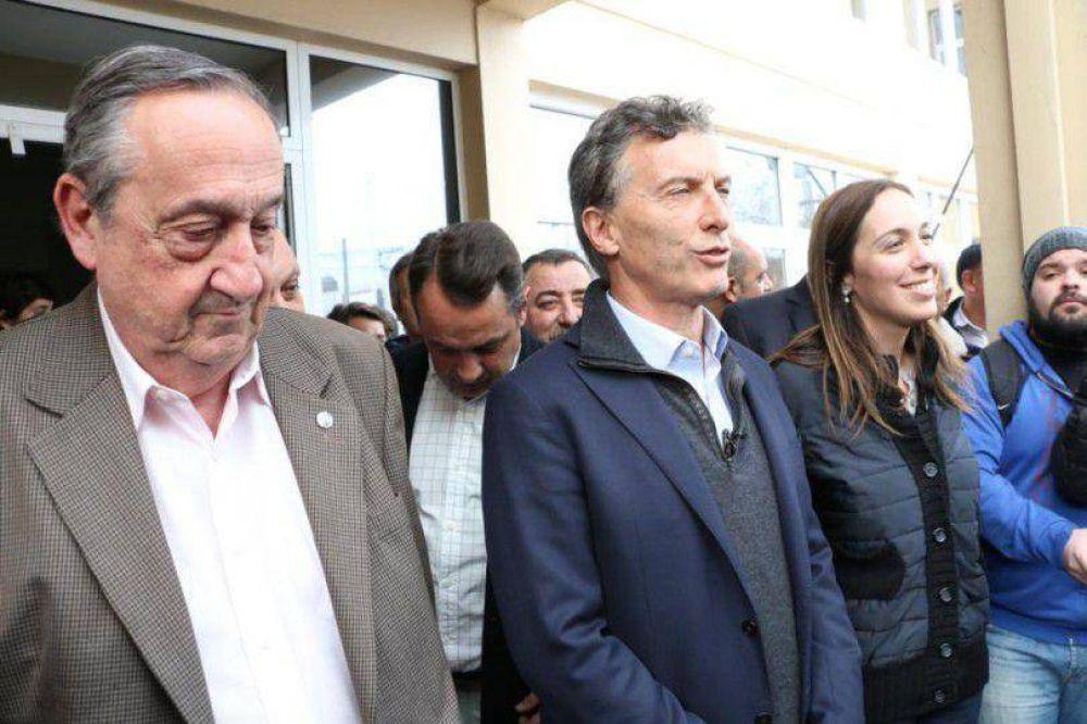 En Tandil, Macri, Vidal y Lunghi fueron los candidatos más votados en las elecciones