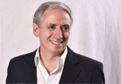 Javier Gastón alcanzó el 36,48% de los votos con 8.789 sufragios
