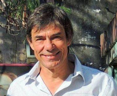 """Vallejos crítico con la UCR: """"A muchos pavos reales ya se le van a caer las plumas"""""""