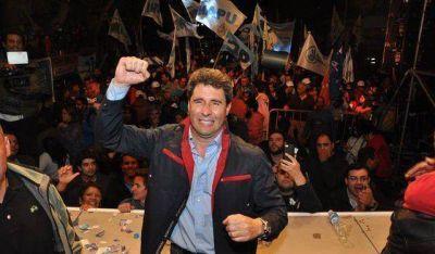 La figura de Sergio Uñac se consolida: fue el candidato con más votos
