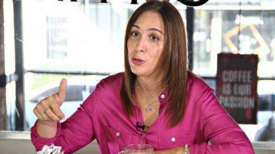 Los desafíos que enfrenta María Eugenia Vidal con la Policía Bonaerense