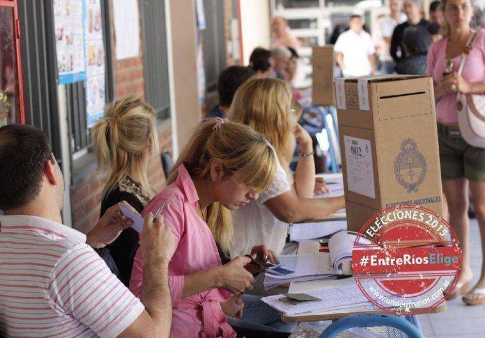 La Junta Electoral asegura que ningún partido presentó observaciones