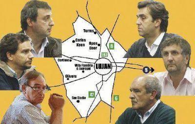 Cómo votaron las localidades