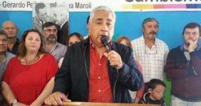 Salazar aceptó la invitación de Giovanettoni, se reunirán este miércoles