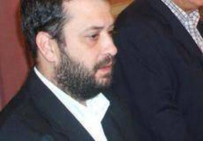 Matías Monfasani pidió que renuncie la cúpula del PJ local