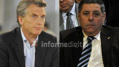 Macri presiona por los resultados definitivos en Entre Ríos
