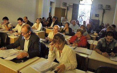 Cómo quedará cada Concejo Deliberante tras el recambio